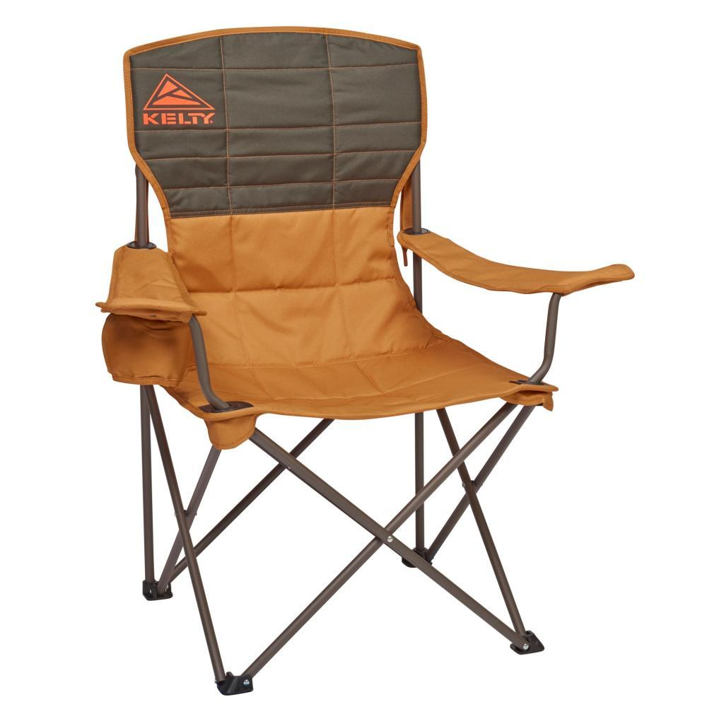 Kelty Essential Chair CANYON.BRN_BELUGA