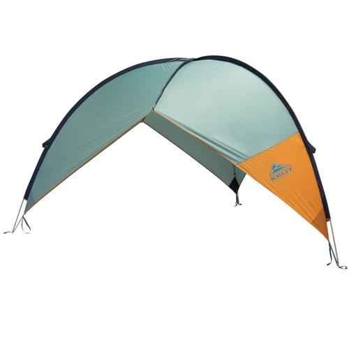 Kelty Sunshade with Side Wall Malacite_gldn.Oak