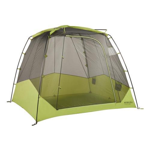 Kelty Sequoia 4P Tent Ponderosa