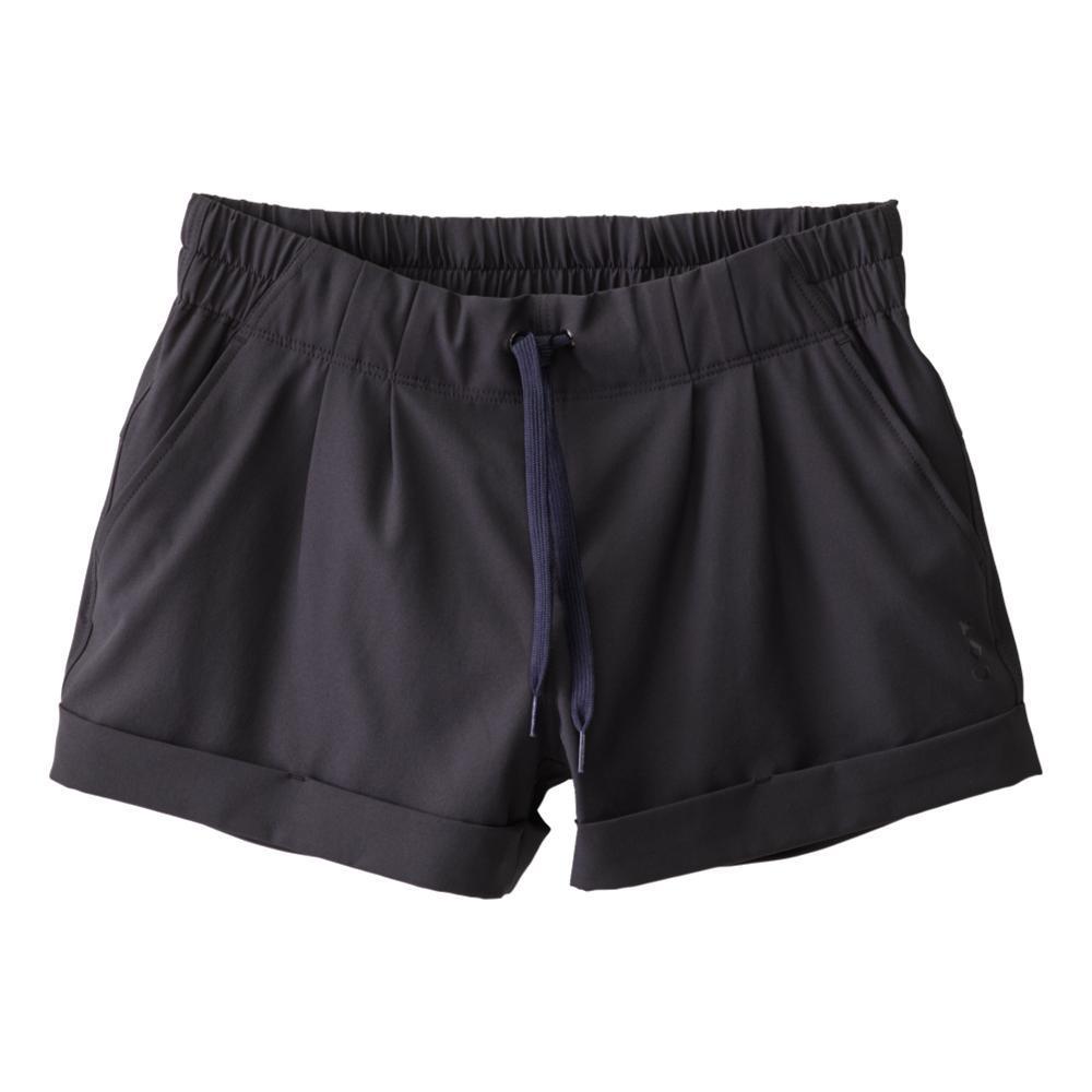 KAVU Women's Tepic Shorts BLACK