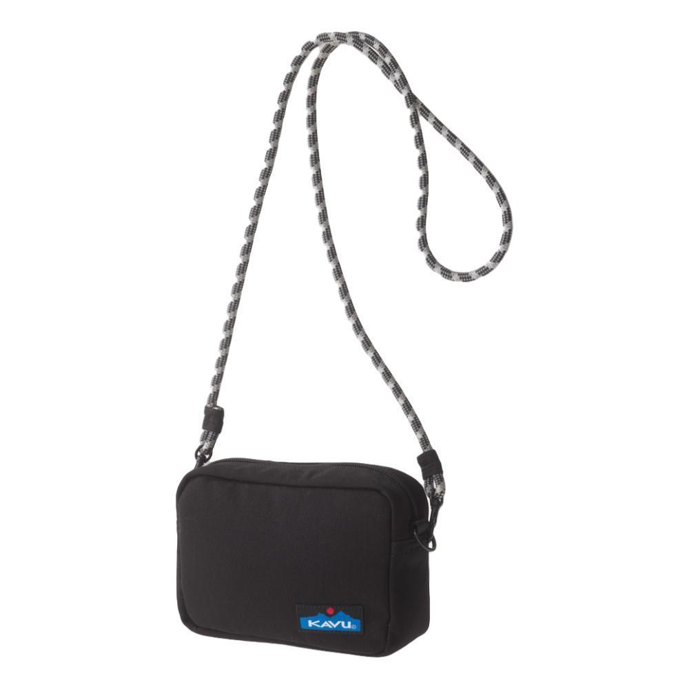 KAVU Nootka Cross Body Bag BLACK_20