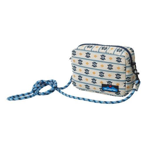 KAVU Nootka Cross Body Bag Tranq_1300