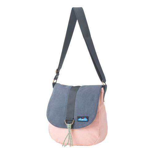 KAVU Wayfare Mini Bag Cherr_1176