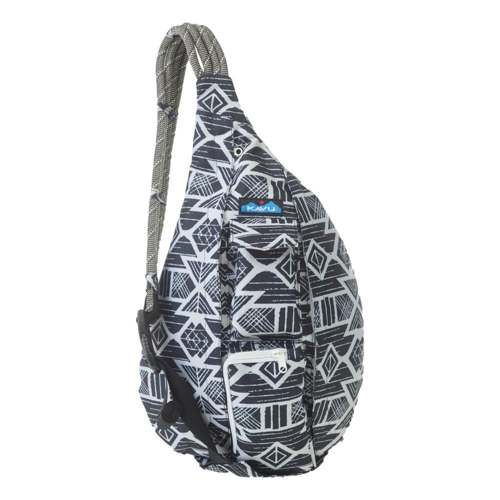 KAVU Rope Sling Bag CARBO_1175
