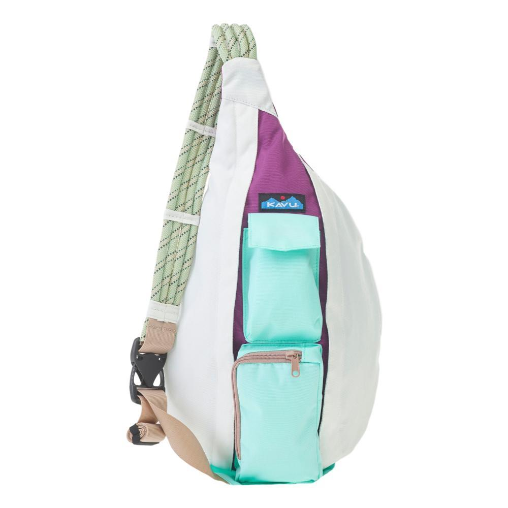 KAVU Rope Sling Bag SPRIN_1184