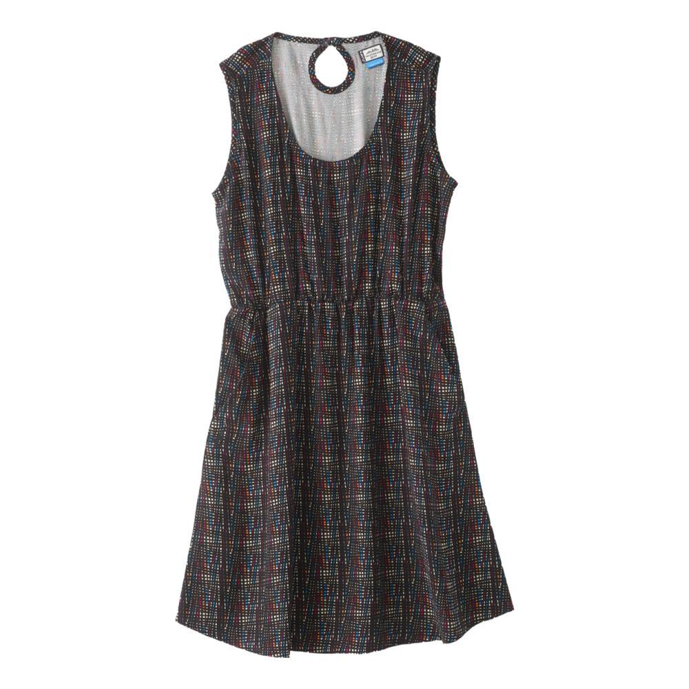 KAVU Women's Simone Dress ELCTRCGRID_1210