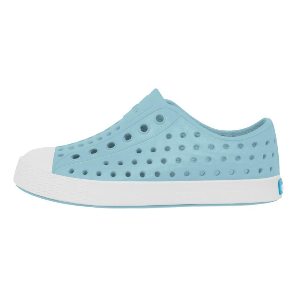 Native Toddler Jefferson Shoes SKYBLUE