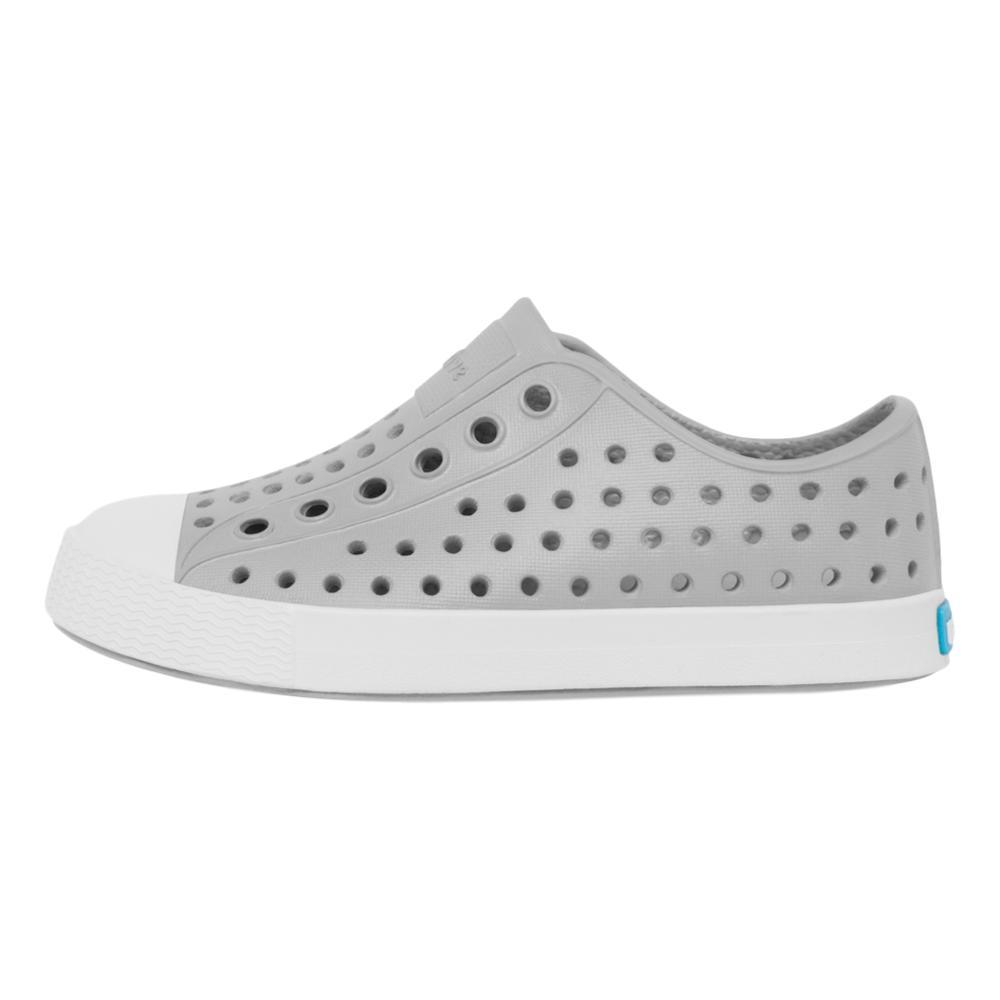 Native Kids Jefferson Shoes PGNGREY