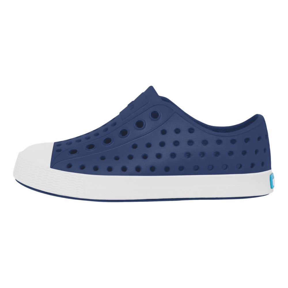 Native Toddler Jefferson Shoes REGABLUE