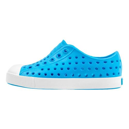Native Kids Jefferson Shoes Vivdblue