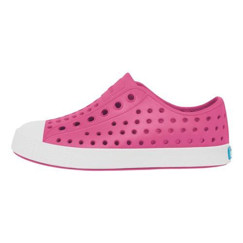 Native Kids Jefferson Shoes Hlwdpink