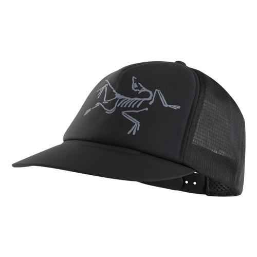 Arc'teryx Bird Trucker Hat Black