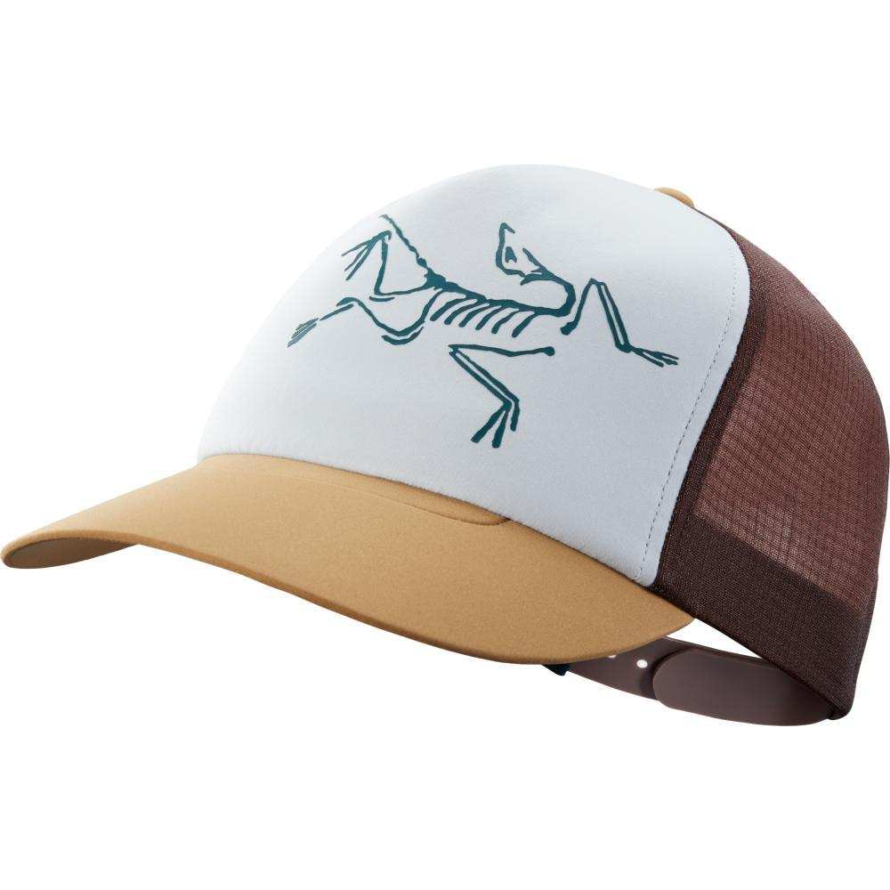 Arc'teryx Bird Trucker Hat ELKGREY