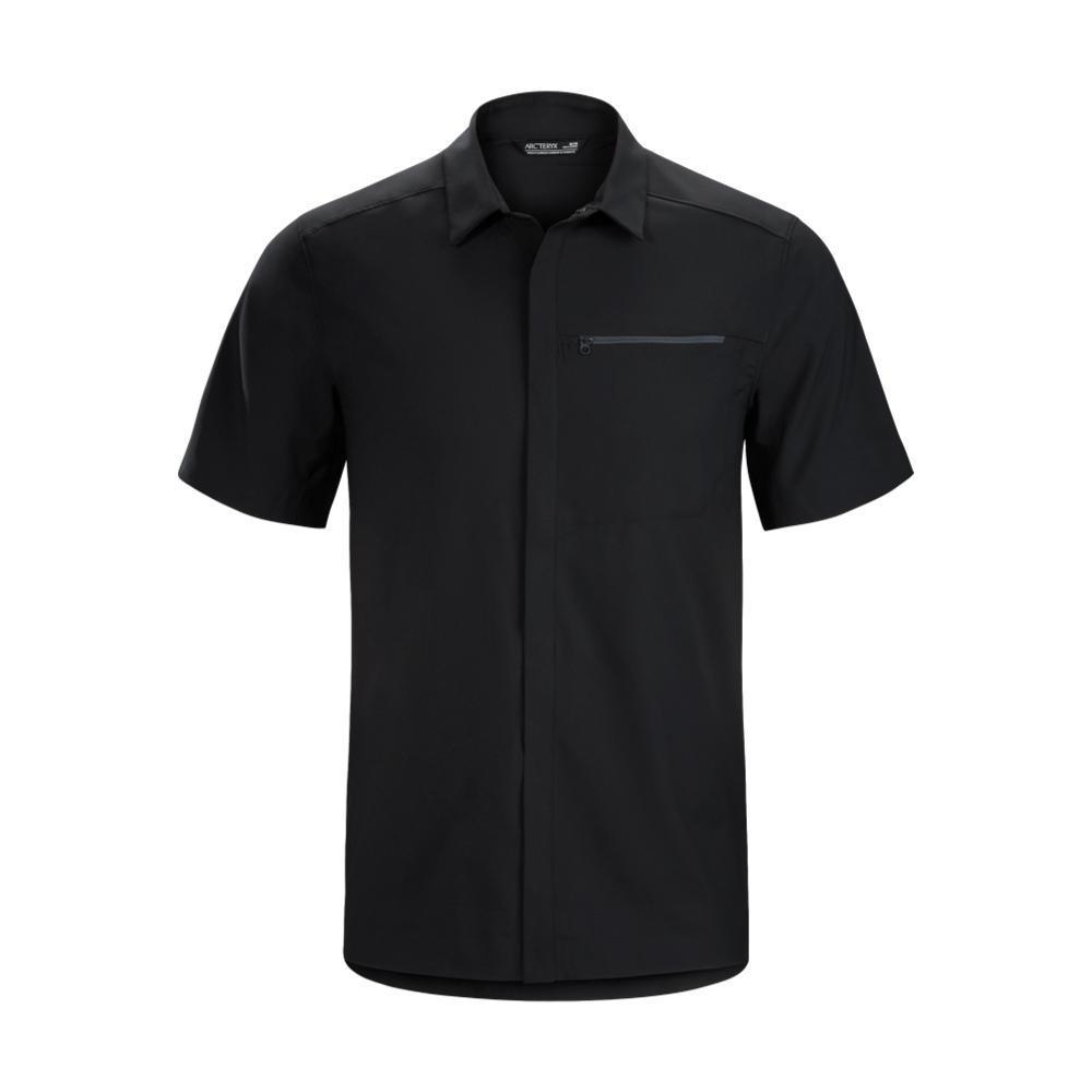 Arc'teryx Men's Skyline Shirt SS BLACK