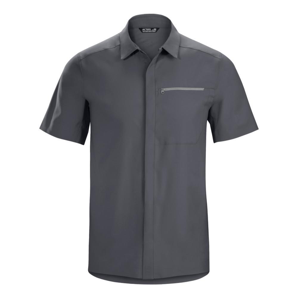 Arc'teryx Men's Skyline Shirt SS CINDER