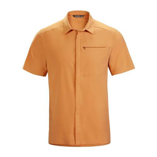 Arc'teryx Men's Skyline Shirt SS Subliminal