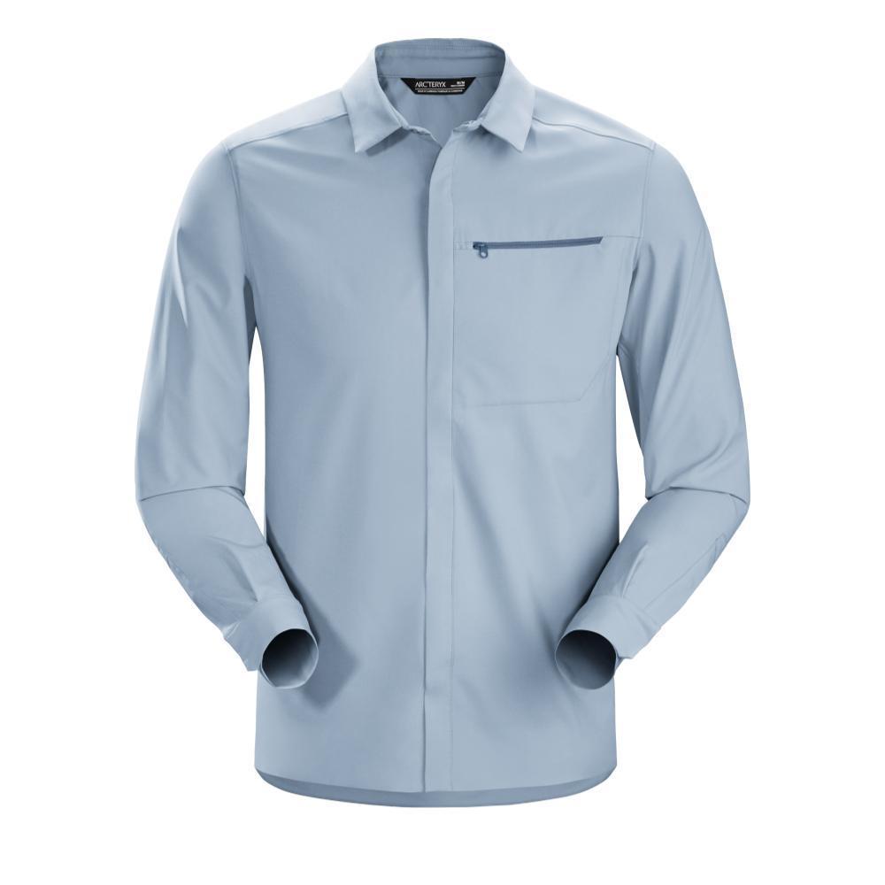 Arc'teryx Men's Skyline Shirt LS AEROSCENE