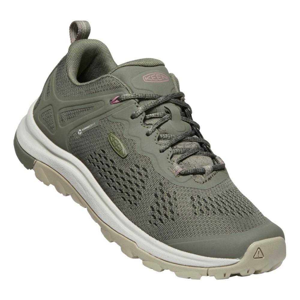 KEEN Women's Terradora II Vent Shoes DSTOLIV.NROS