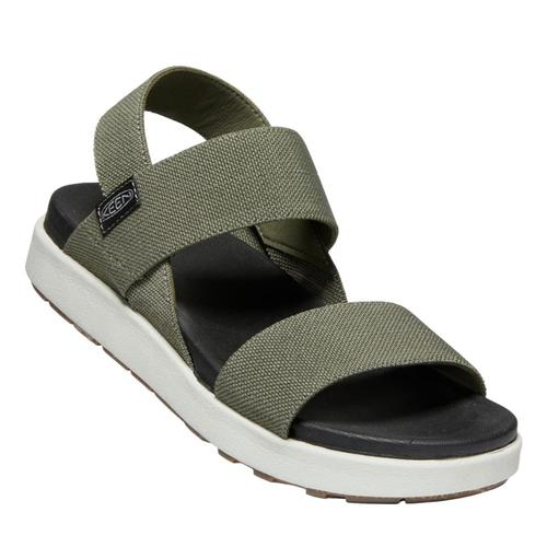 KEEN Women's Elle Backstrap Sandals Dstolive