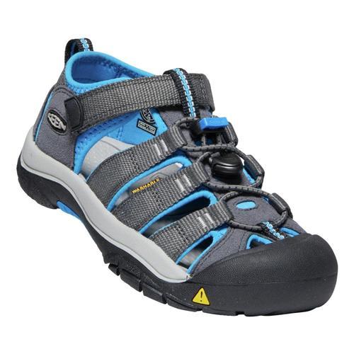 KEEN Youth Newport H2 Sandals Mgntblu