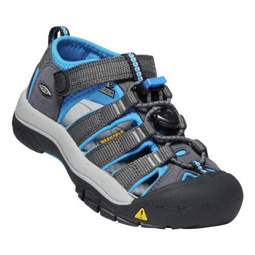 KEEN Kids Newport H2 Sandals Mgntblu