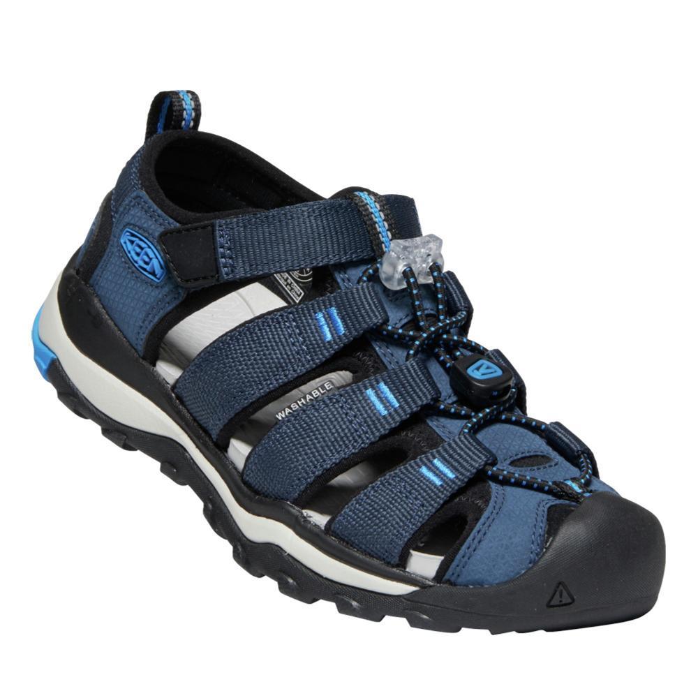KEEN Youth Newport Neo H2 Sandals BLUNIGHTS