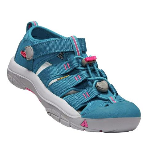 KEEN Kids Newport H2 Sandals Lagoon