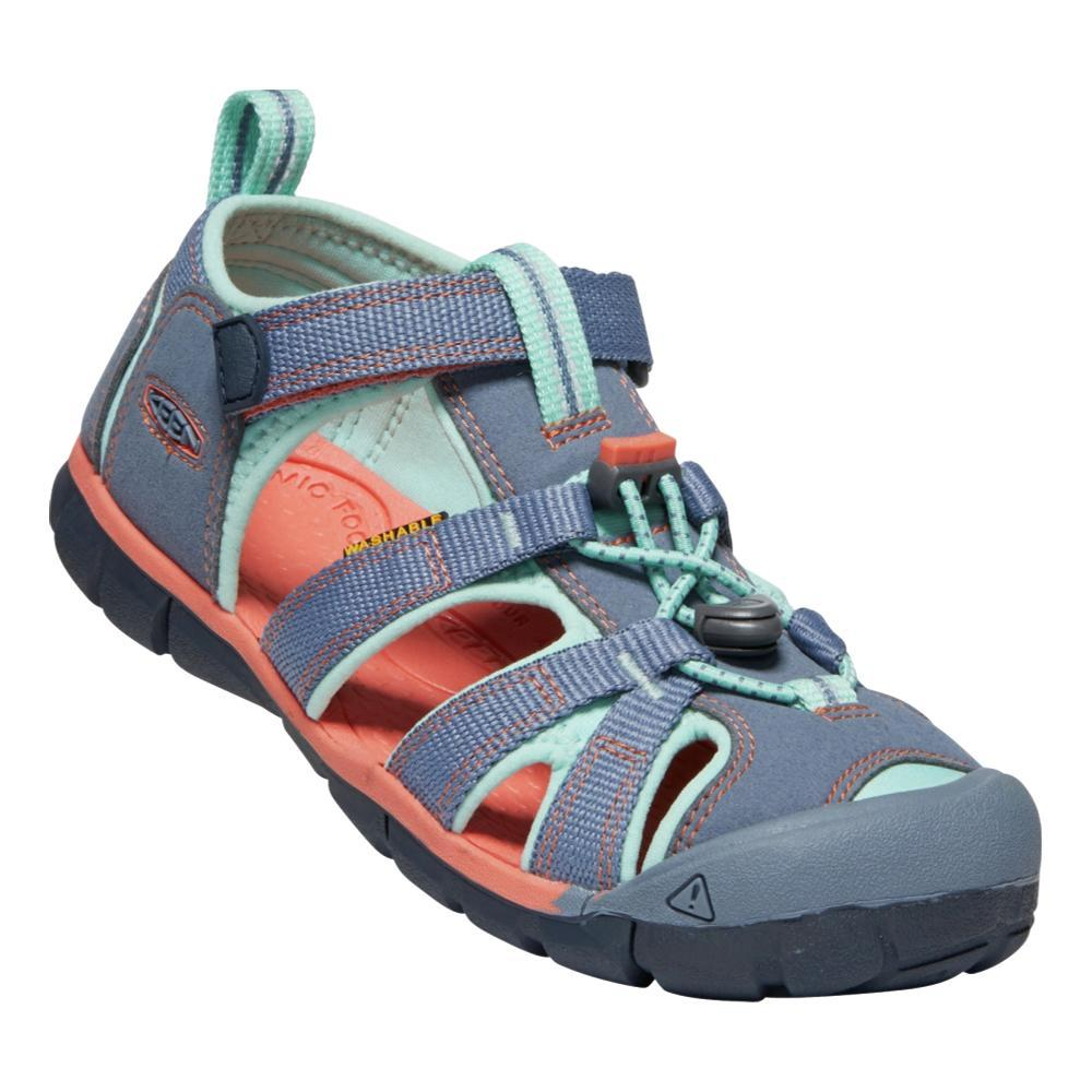 KEEN Youth Seacamp II CNX Sandals STNOCEAN