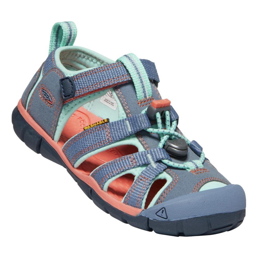 KEEN Kids Seacamp II CNX Sandals STNOCEAN