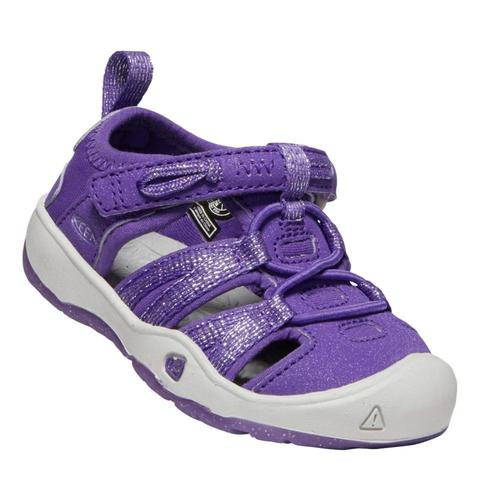 KEEN Toddler Moxie Sandals Purpvapr