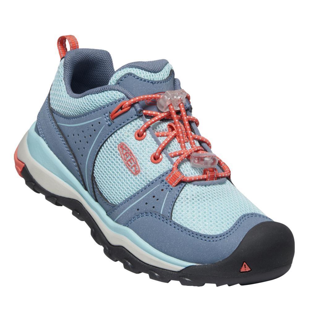 KEEN Youth Terradora II Sport Shoes BLUCORAL