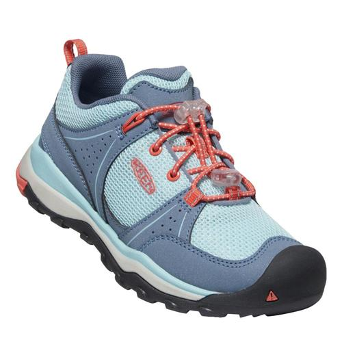 KEEN Youth Terradora II Sport Shoes Blucoral