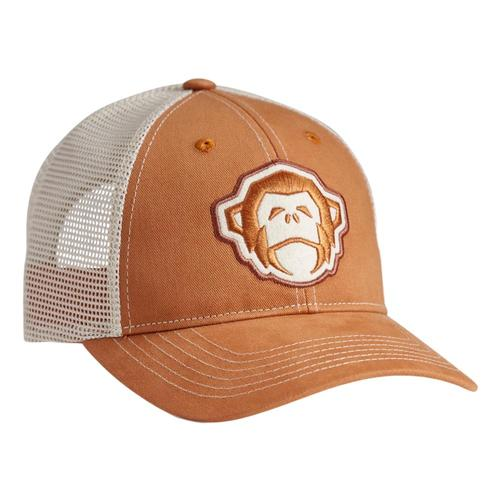 Howler Brothers El Mono Hat Tangerine