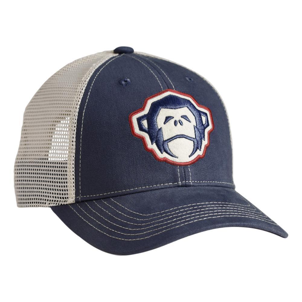 Howler Brothers El Mono Hat NAVYSTONE