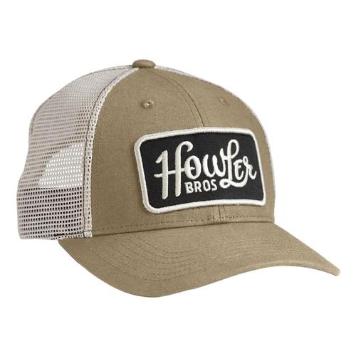 Howler Brothers Howler Classic Hat Deepkhaki