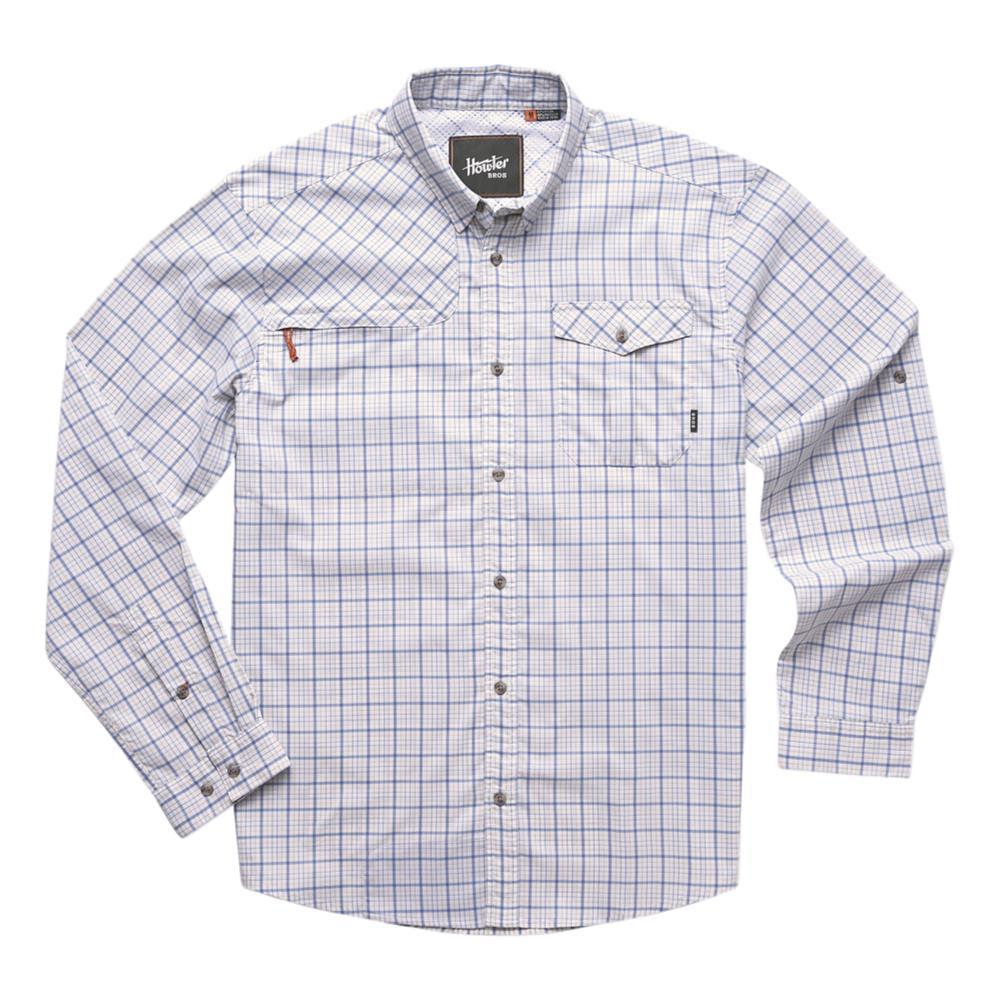 Howler Brothers Men's Matagorda Shirt TPIVORY_GPW