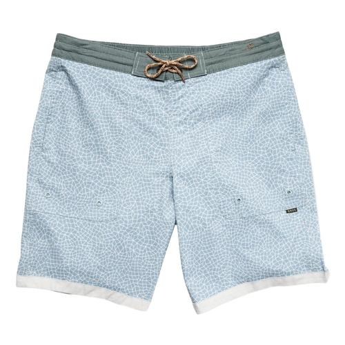 Howler Brothers Men's Sayulita Watershorts Seaspray_sfg