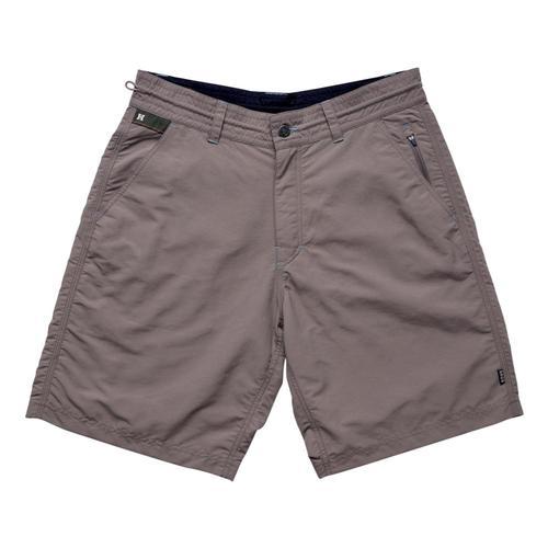 Howler Brothers Men's Horizon Hybrid Shorts 2.0 Isotaupe_tau