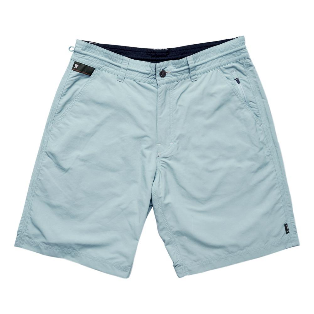 Howler Brothers Men's Horizon Hybrid Shorts 2.0 SEASPRAY_SFL