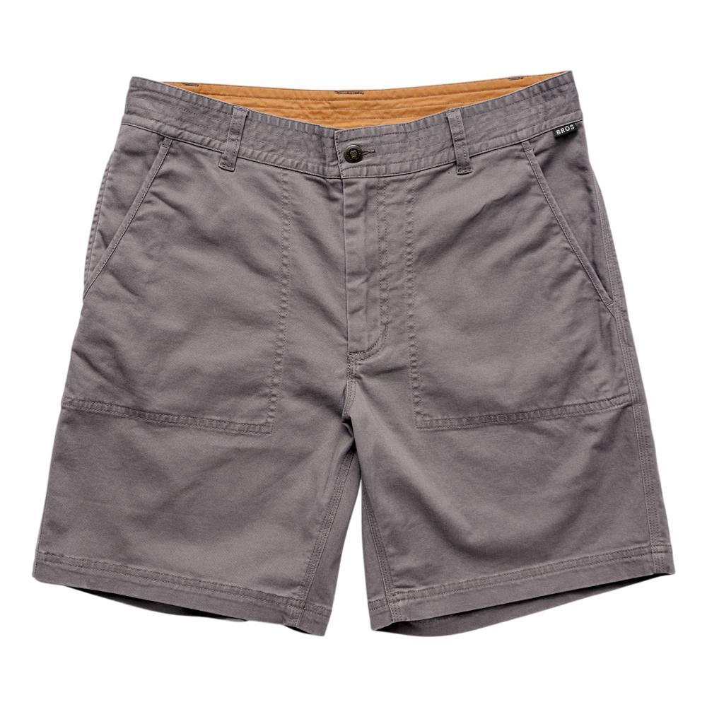 Howler Brothers Men's Clarksville Walk Shorts ISOTAUPE_ISO