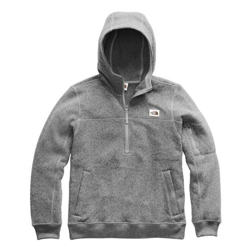 The North Face Men's Gordon Lyons Pullover Hoodie Mdgry_dyy
