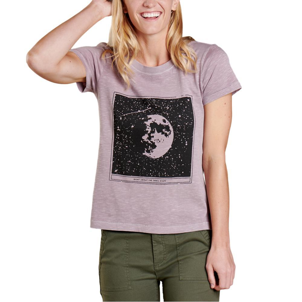 Toad&Co Women's Primo Daily Short Sleeve Tee QUAILV_516