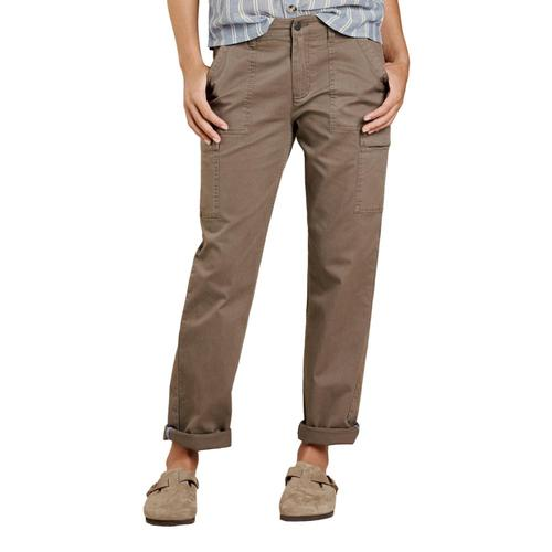 Toad&Co Women's Touchstone Camp Pants Falcon_203