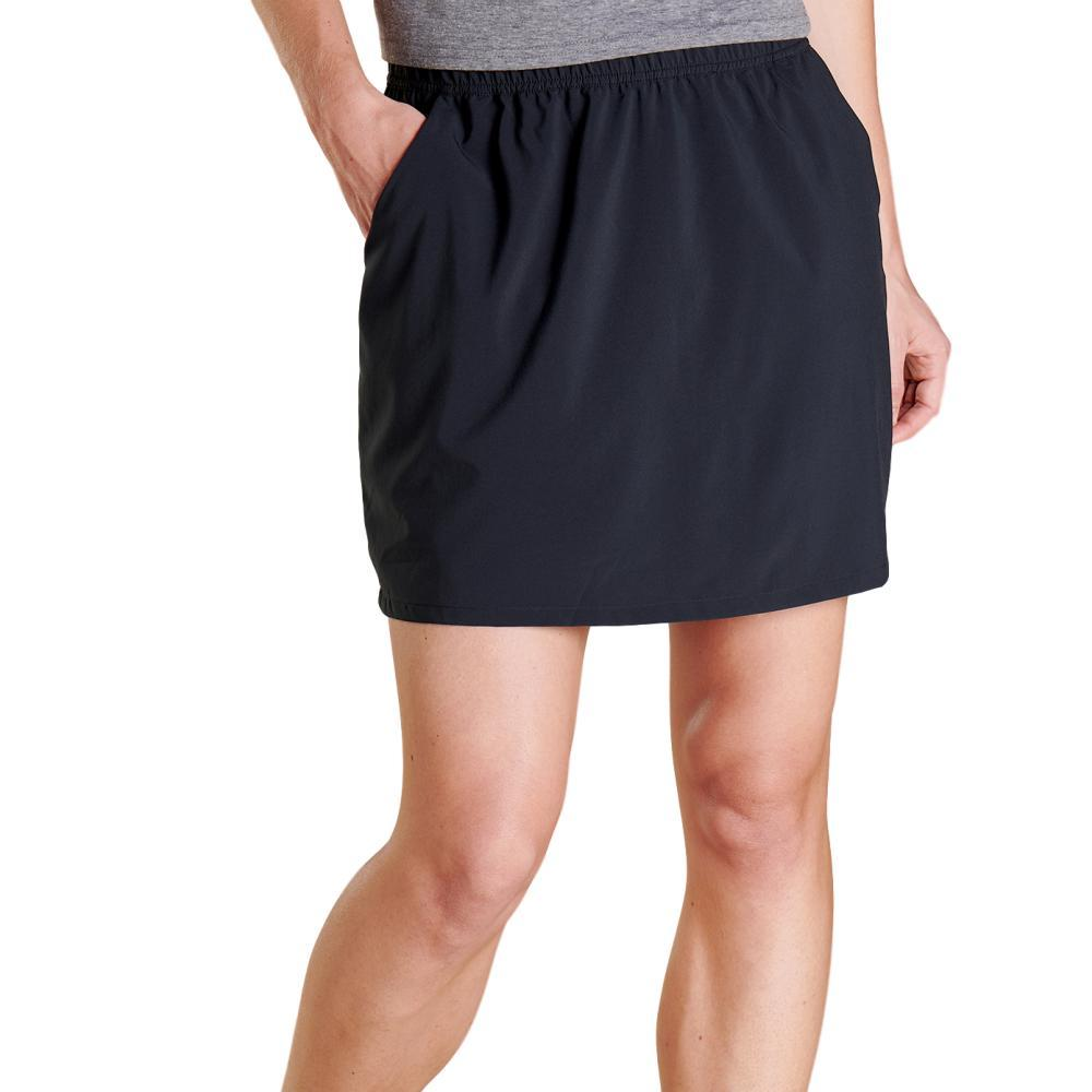 Toad&Co Women's Sunkissed Weekend Skort BLACK_100