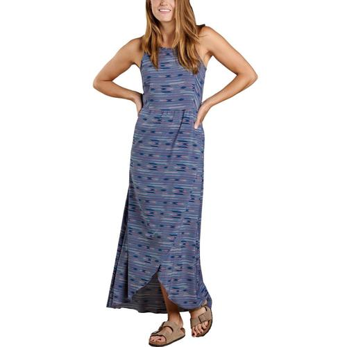 Toad&Co Women's Sunkissed Maxi Dress Hightide_985