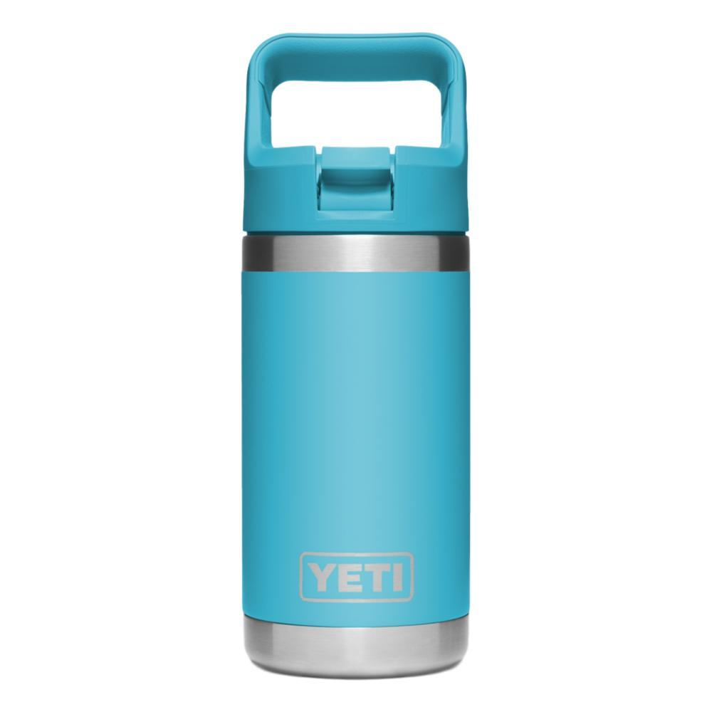 YETI Rambler Jr. 12oz Kids Bottle REEFBLUE