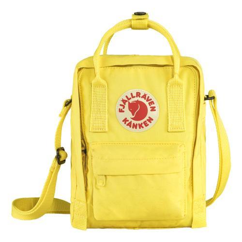 Fjallraven Kanken Sling Shoulder Bag Corn_126