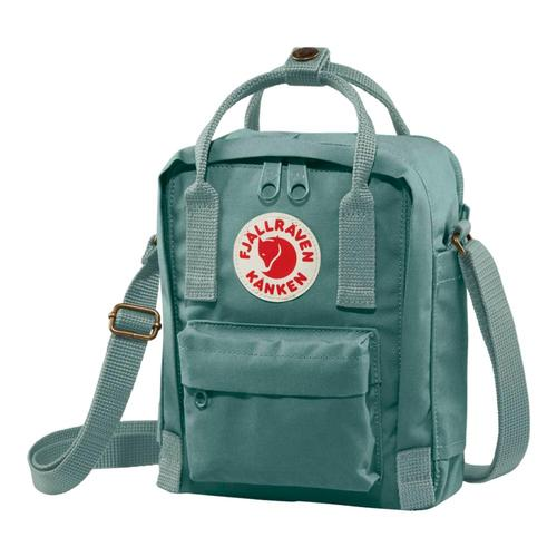 Fjallraven Kanken Sling Shoulder Bag Fgreen_664