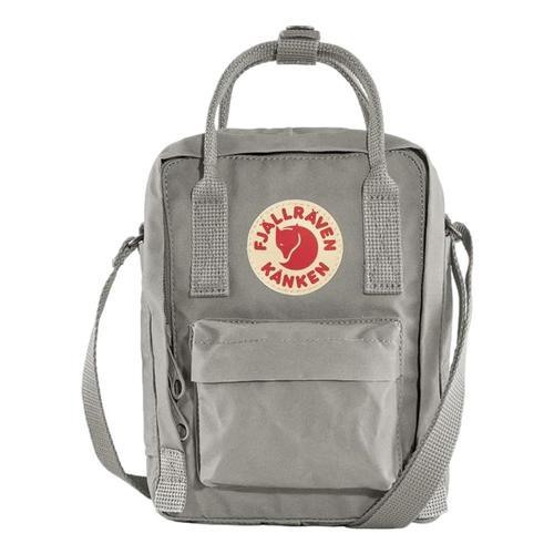 Fjallraven Kanken Sling Shoulder Bag Fog_021
