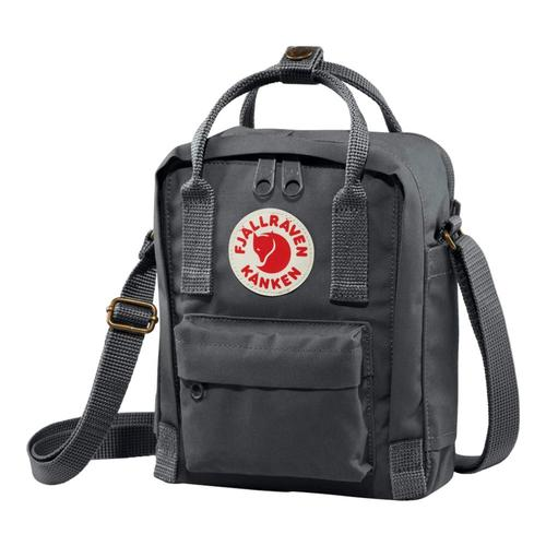 Fjallraven Kanken Sling Shoulder Bag Grapht_031